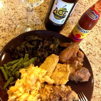 Celebrity Soul Food Buffet, LLC shared a... - Celebrity ...