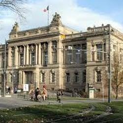 Theatre National De Strasbourg Tns, Strasbourg