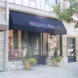Bella casa interior design design d 39 interni upper for Interior design columbus ohio