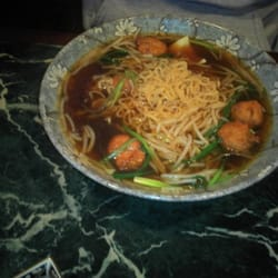 I LOVE RAMEN - Japanese Noodle House - Ramen Noodles with Japanese Style Chicken Meatballs. - Federal Way, WA, Vereinigte Staaten