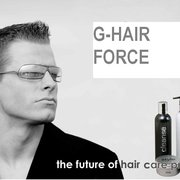 G-HAIR Force, London, UK