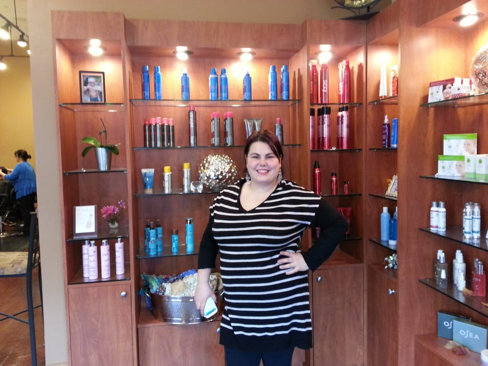 South Cape Village Hair and Spa - Hair Salons - 8 Joy St - Mashpee ...