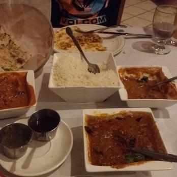 Rajdhani Indian Restaurant Ny