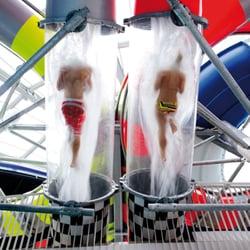 Speed Racer Rutschen