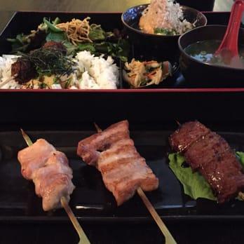 sumiya yakitori 1584 photos japanese restaurants. Black Bedroom Furniture Sets. Home Design Ideas