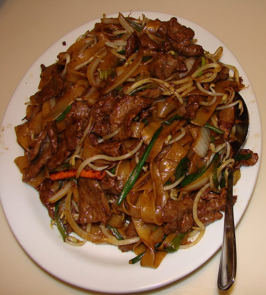 Chinese Food Clayton Park