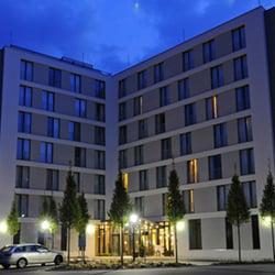 Leonardo Hotel, Dresden, Sachsen