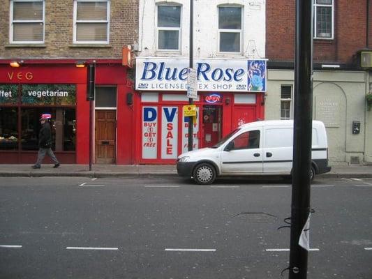 porn shop near me
