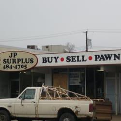 J P Surplus & Exchange photo
