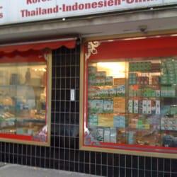 Kim's Asia Center, Düsseldorf, Nordrhein-Westfalen