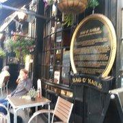 Bag O' Nails, London