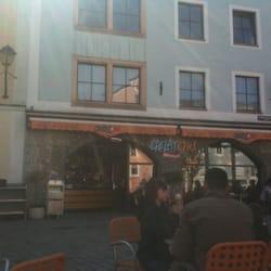 GelatOK, Hallein, Salzburg, Austria