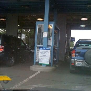 Washington emissions testing motor vehicle inspection for Motor vehicle emissions test