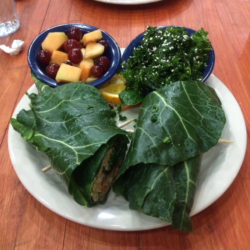 Green vegetarian cuisine 123 photos kosher 6720 - Green vegetarian cuisine ...