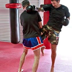 Final Bell Kickboxing - Murrieta, CA, Vereinigte Staaten