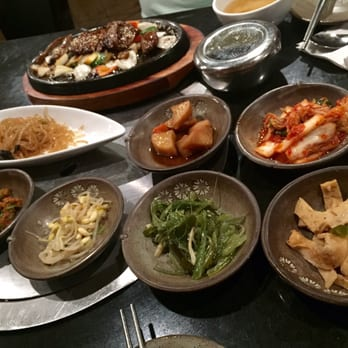 Arisu 182 photos japanese restaurants koreatown for Arisu japanese cuisine