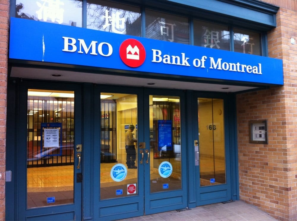 bank of montrial analysis F&w's guide to the best montreal restaurants includes cult destinations like pied de cochon, new favorites and incredible coffee shops and bars.