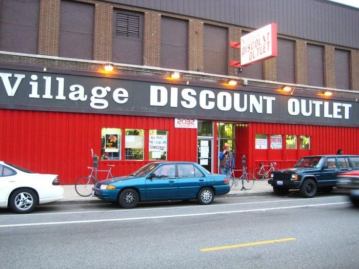 Village Discount Outlet, Inc. - Thrift Stores - Logan ... - photo #31