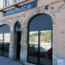 L'Interface Club - Lyon, France. l''interface