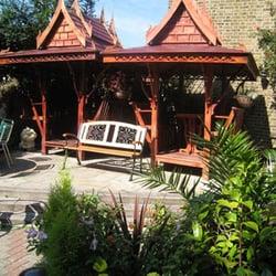 Chai's Garden, London