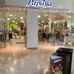 Papaya store clothing. Cheap online clothing stores