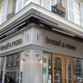 Bread and Roses - Paris, France