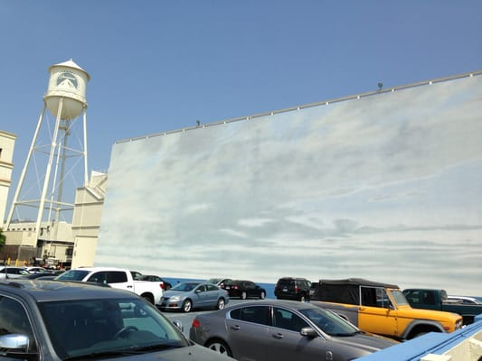 Paramount Pictures Vip Studio Tour Review