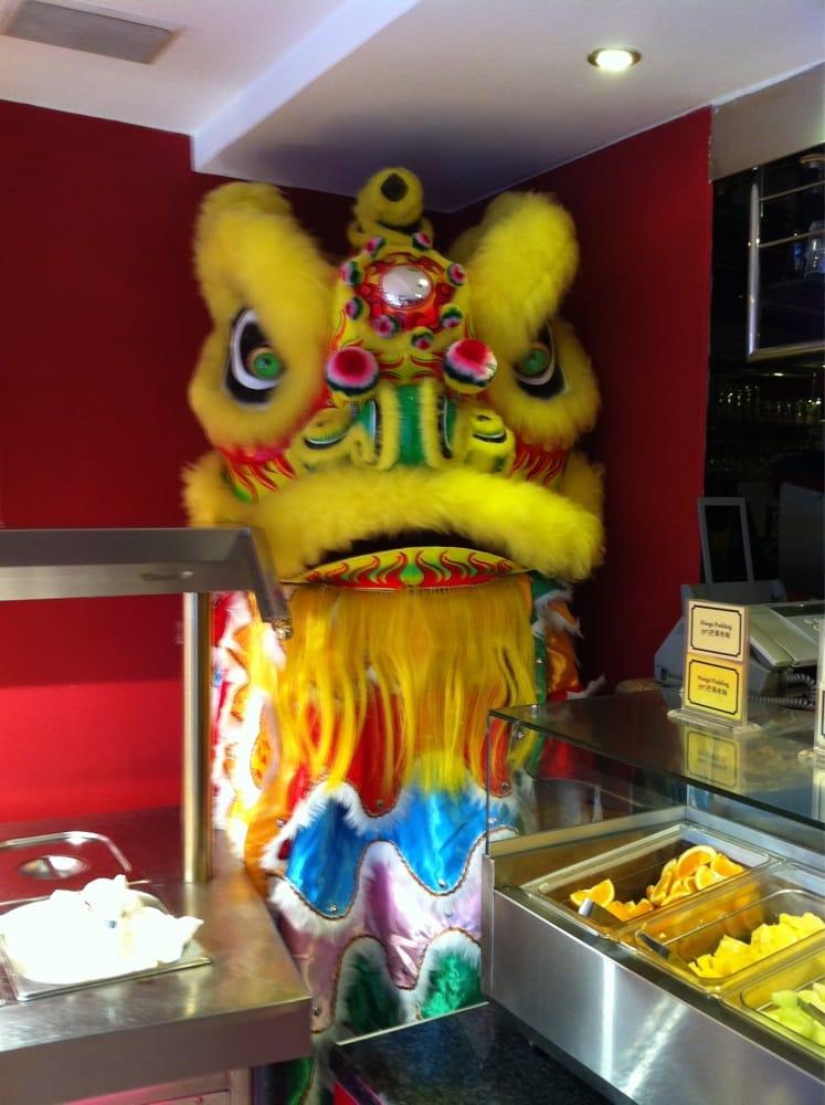 Chinese Buffet Restaurants In London Chinatown