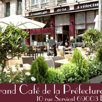Grand Caf Ef Bf Bd De La Pr Ef Bf Bdfecture Lyon