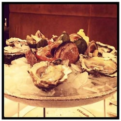 Passion fruits de mer