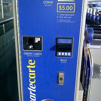 vending machine rental atlanta