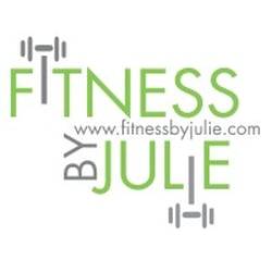Fitness by Julie logo