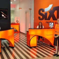 Sixt is a valued partner of Expedia, working together to provide you with all the.