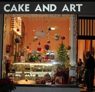 Cake Decorating West Hollywood : Cake & Art - 167 Photos - Bakeries - West Hollywood - West ...
