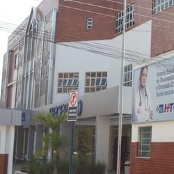 Hospital de Traumatologia e Ortopedia