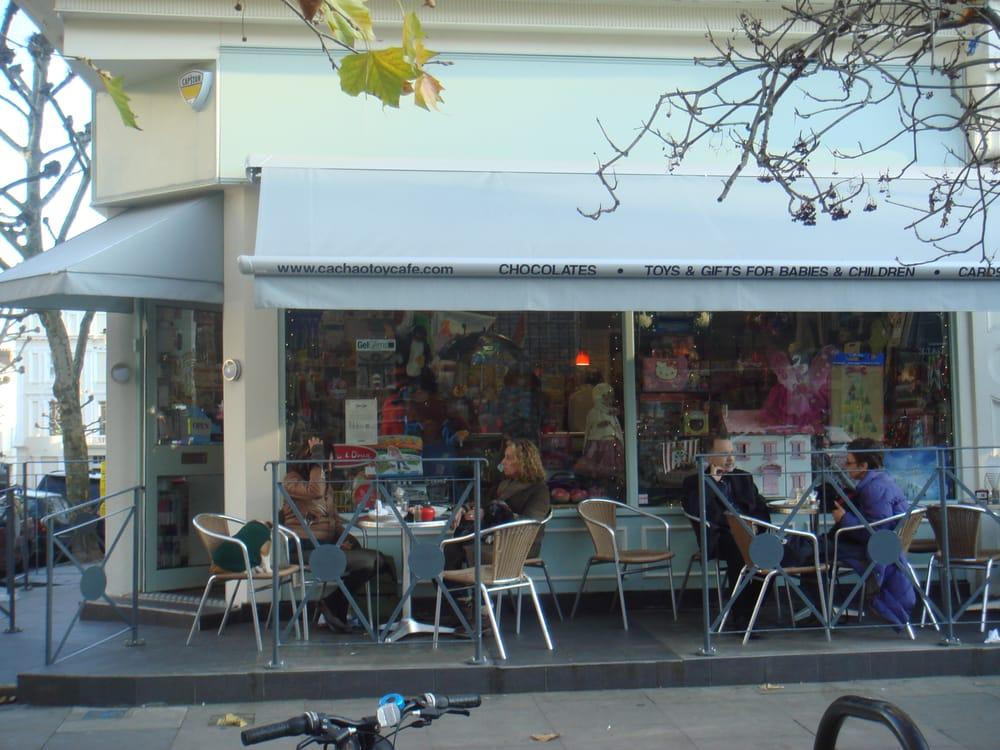 Cachao Toys - Toy Shops - Chalk Farm - London - Photos - Yelp