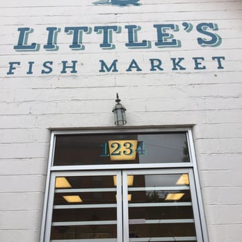 little s fish seafood markets 1234 6th ave n