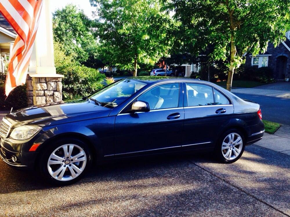 Mercedes-Benz of Wilsonville - Car Dealers - Wilsonville ...