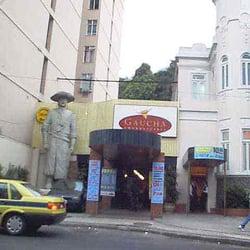 Churrascaria Gaúcha, Rio de Janeiro - RJ