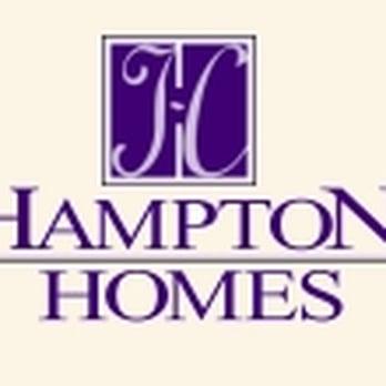 Hampton Homes Builders Greenspoint Houston Tx