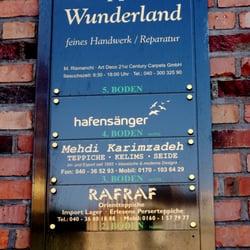 Block E - Speicherstadt, Hamburg