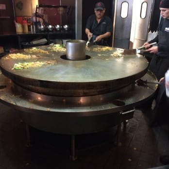 Huhot Mongolian Grill 15 Photos Mongolian Restaurants