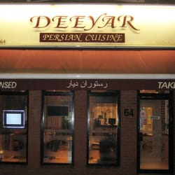 Deeyar, London