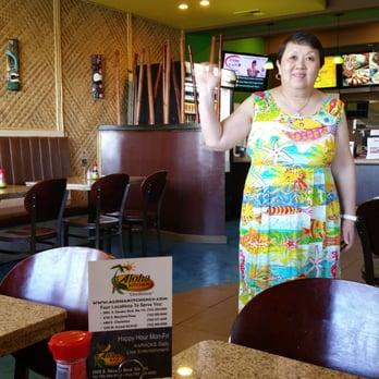 Aloha Kitchen 101 Photos 91 Reviews Hawaiian 1205