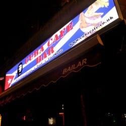 cubcafe bar