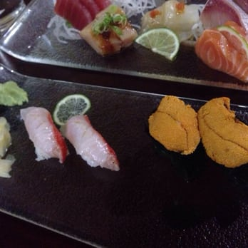 Japanese san leandro yelp for Angry fish sushi