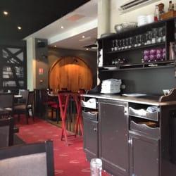 Les relais d alsace taverne karlsbra restaurant for 3d cuisine niort avis