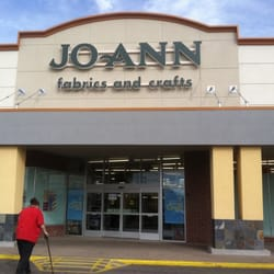 Jo ann fabric and craft store drapery fabric for Craft stores denver co