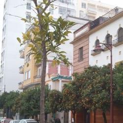 Sala Boss, Sevilla