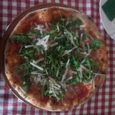 pizza parma - sooo lecker...